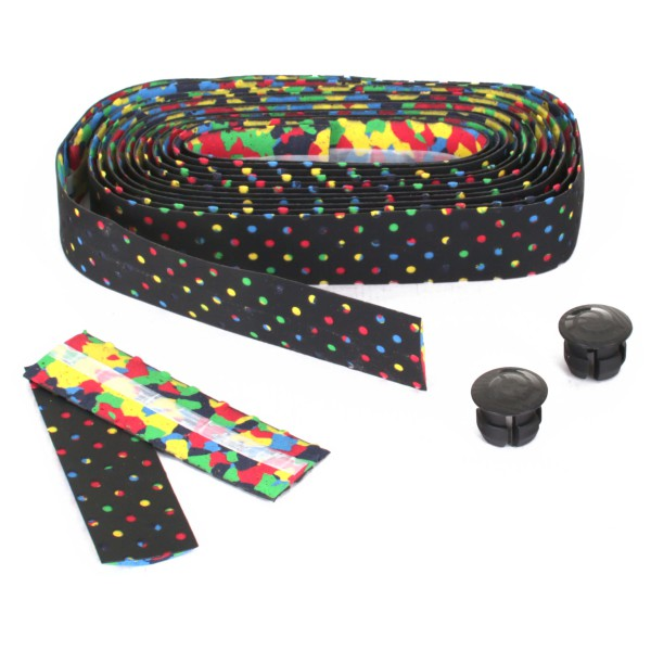 Bike Ribbon - Lenkerband COLORDOTS - Stuurlint