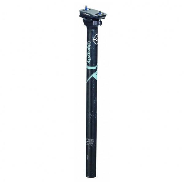 FSA - Gravity Gradient 27.2 mm 400 mm 0 mm FTC SBS UD Carbon