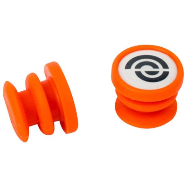 Bike Ribbon Silikon End-Plugs Jelly (Paar) - Styrbånd køb online | Styrbånd