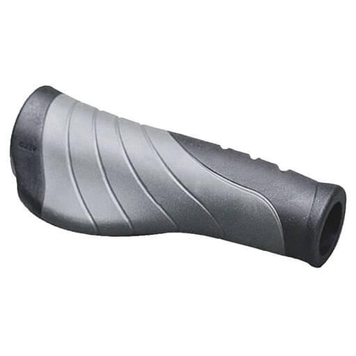 Mounty - Wing-Grips Lock Lenkergriffe Paar - Fietshandvatten