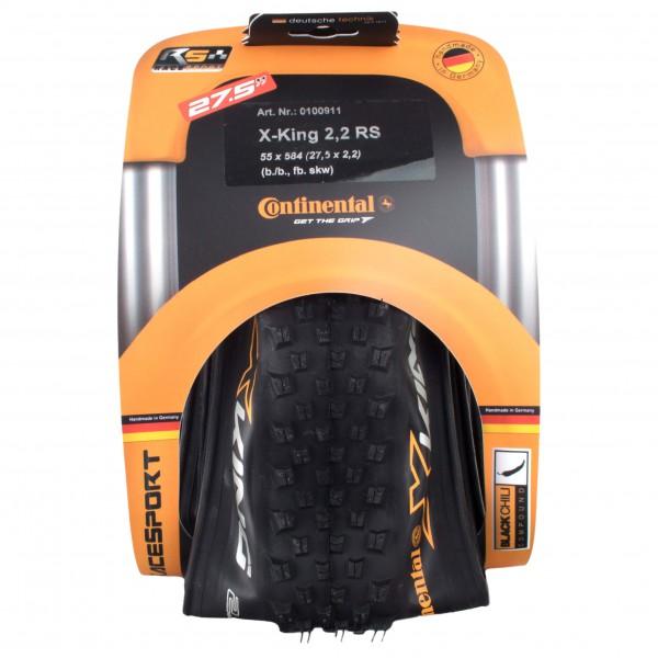 Continental - X-King RaceSport 275'' x 2,2 - Cyclocross-banden