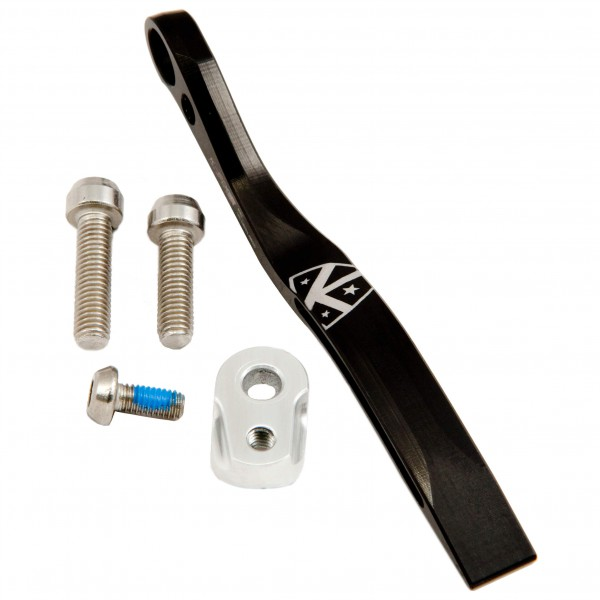 K-EDGE - Pro Braze-On Chain Catcher