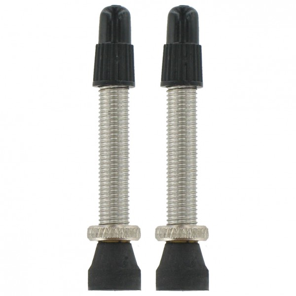 VAR - Tubeless Ventil MS 44 mm (2-Pack) - Fahrradschlauch