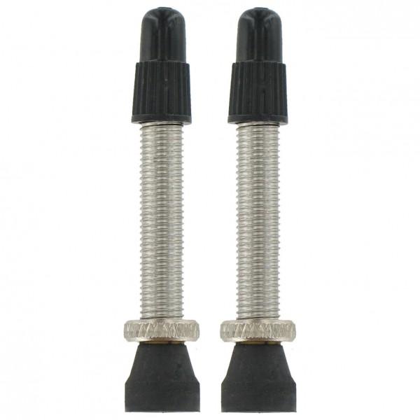 VAR - Tubeless Ventil MS 44 mm (2-Pack)