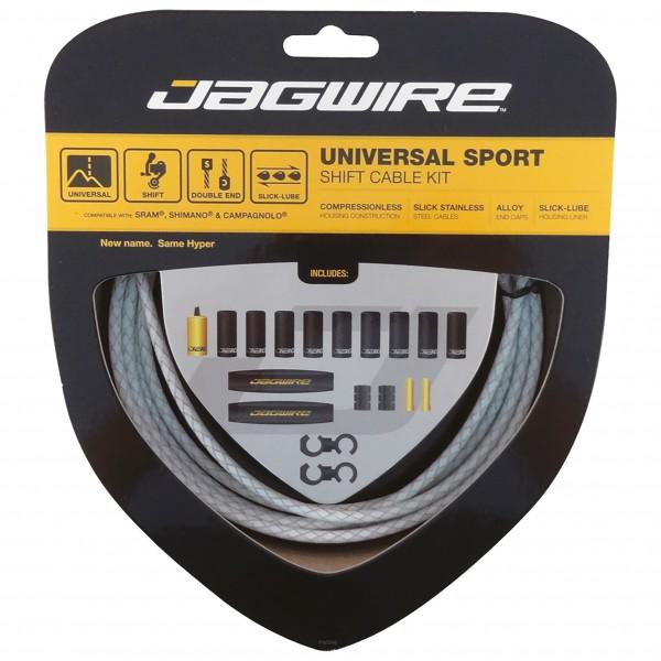Jagwire - Schaltzugset Universal Sport (Hyper)