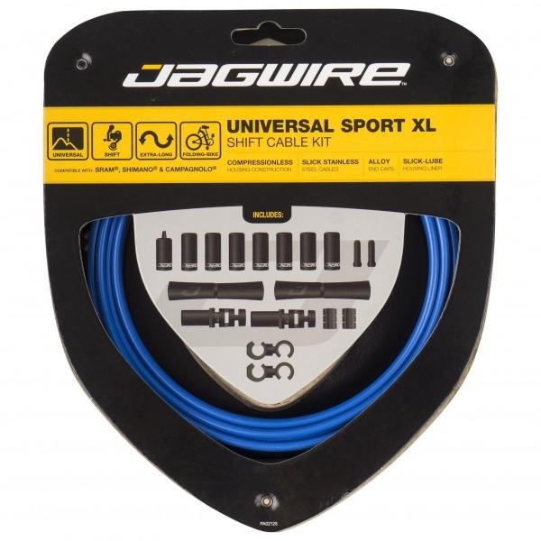 Jagwire - Schaltzugset Universal Sport XL