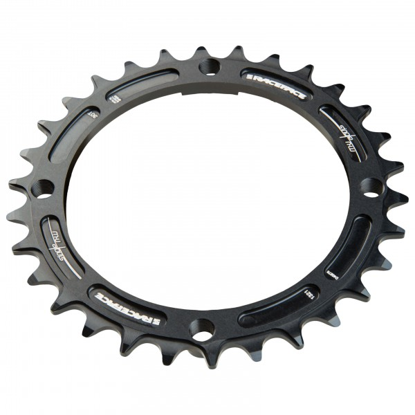 Race Face - Chainring Single Narrow Wide 4-Bolt 104 mm