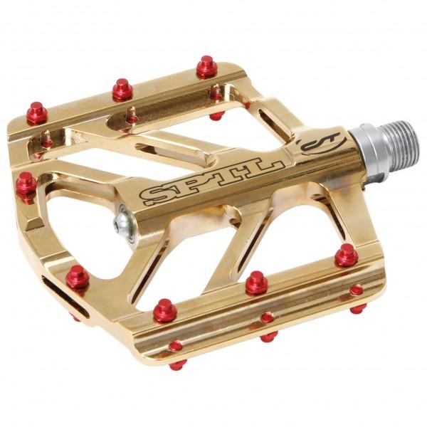 Contec - MTB-/Freeridepedal Spatula Glitz - Platform pedals
