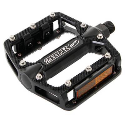Contec - Plattform-Pedal 2Black - Pedale