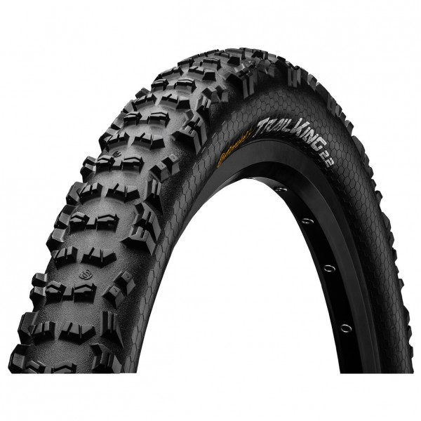 Continental - Trail King 26'' (55-559) Faltb. PG Comp. - Cyclocross tyre