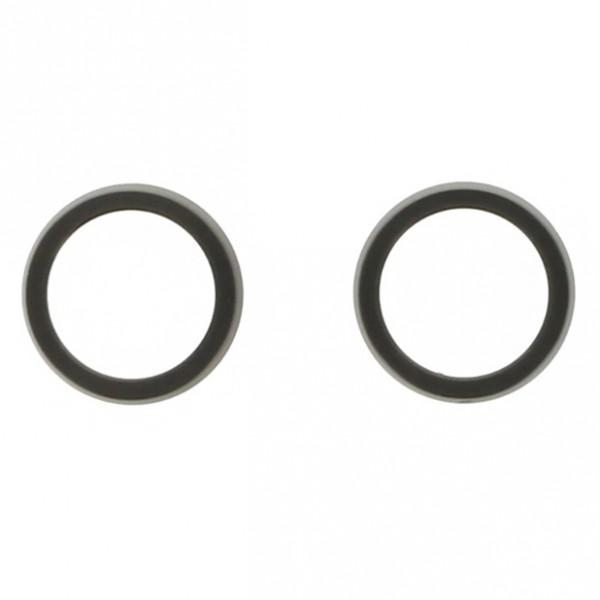 Look - Zub: Q-Faktor Scheiben 2mm - Pedale