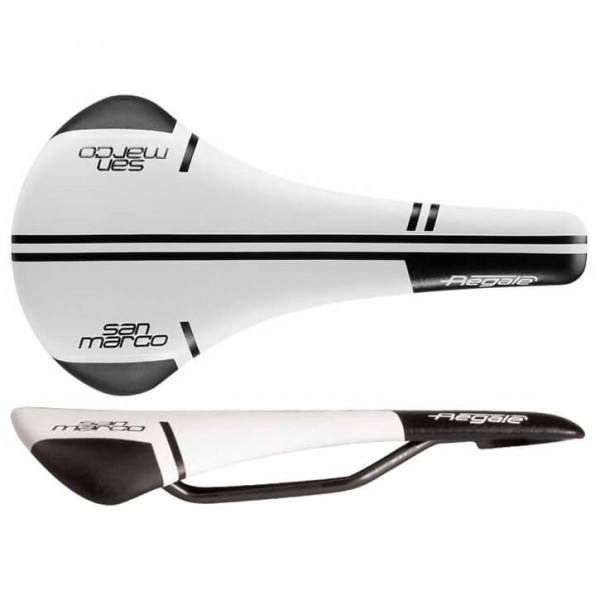 Selle San Marco - Regale Racing - Sattel