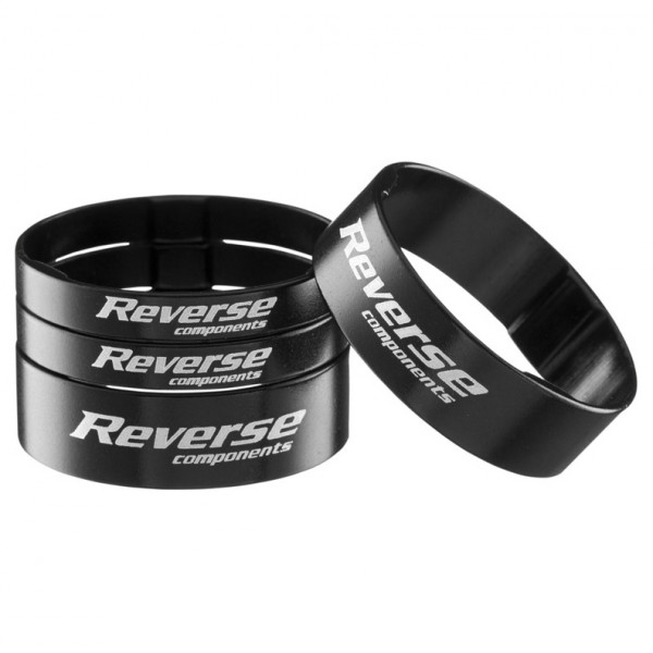 Reverse - Spacer 10 mm Alloy Ultralight 1 1/8''