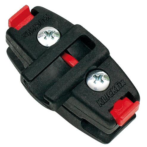 RIXEN & KAUL - KLICKfix Satteladapter mit Seilschloßhalter