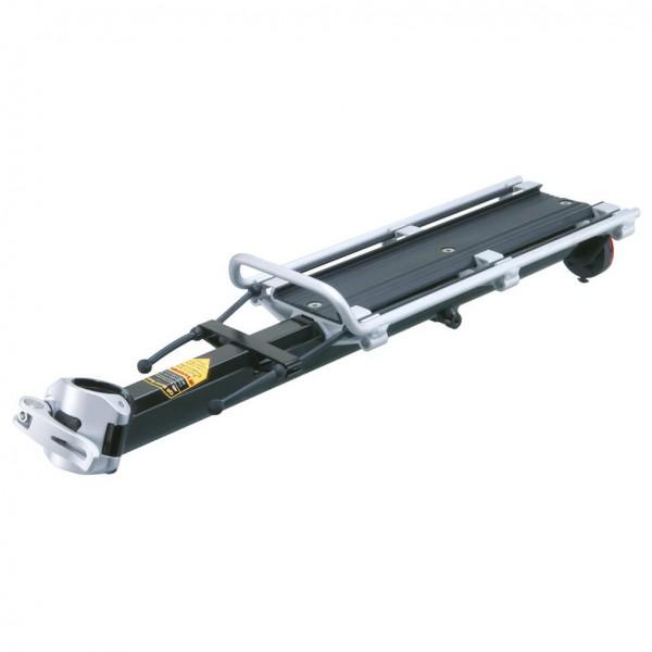 Topeak - MTX Beamrack E-Type - Sattel