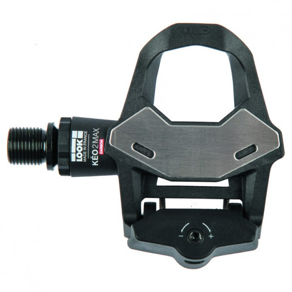 Look - Kéo 2 Max Carbon - Clipless pedals
