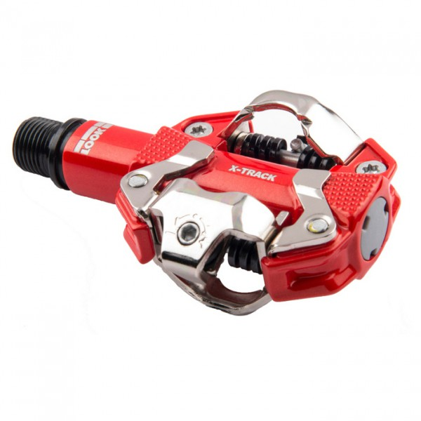 Look - X-Track - Clipless pedals