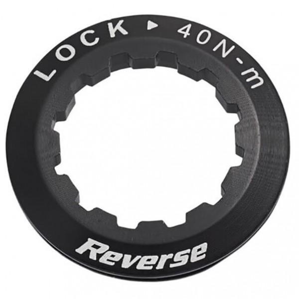 Reverse - Cassette Lock Ring - Kassettering