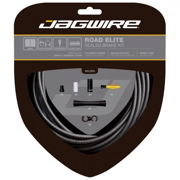 Jagwire - Schaltzugset Road Elite Sealed Kit