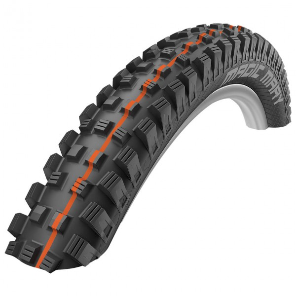 Schwalbe - Magic Mary Evolution Snakeskin TL-Easy 29 Addix - Cykeldäck