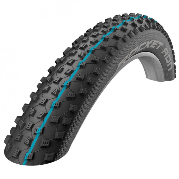 Schwalbe - Rock Razor Evolution Snakeskin TL-Easy 27,5