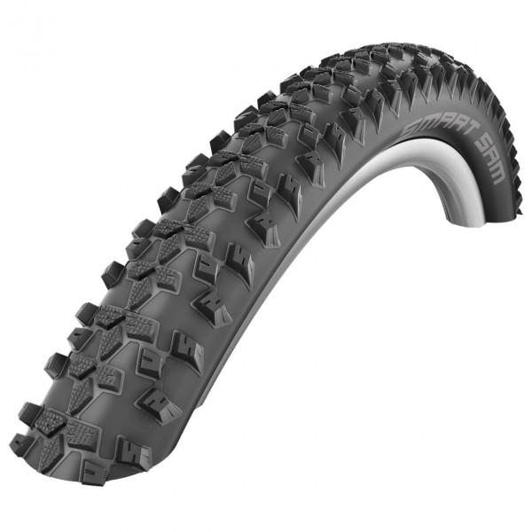 Schwalbe Smart Sam Performance 28 - Cykeldæk køb online | Tyres