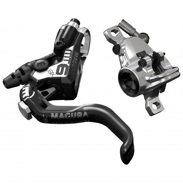 Magura - MT6 HC - Skivbromsar