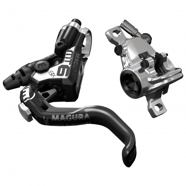 Magura - MT6 HC - Skivebremse