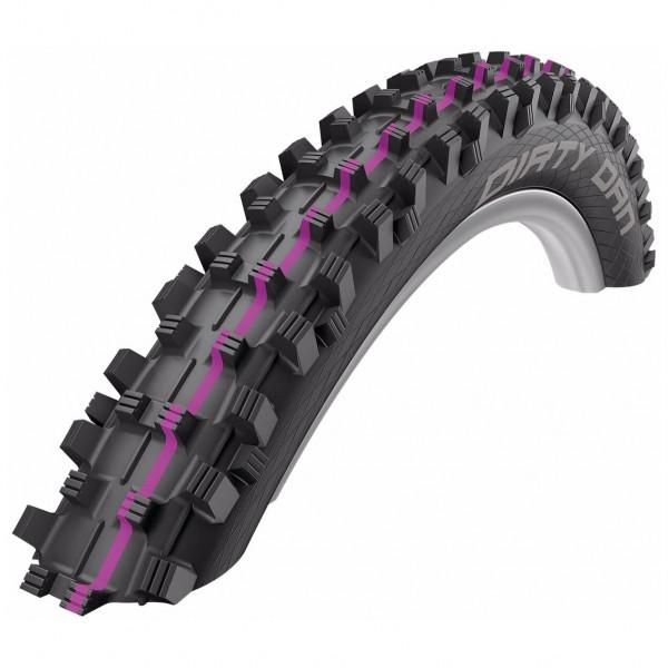 Schwalbe - Dirty Dan Evo 27,5'' 60-584 Draht SnakeS AddixUS - Cyclocross tyre