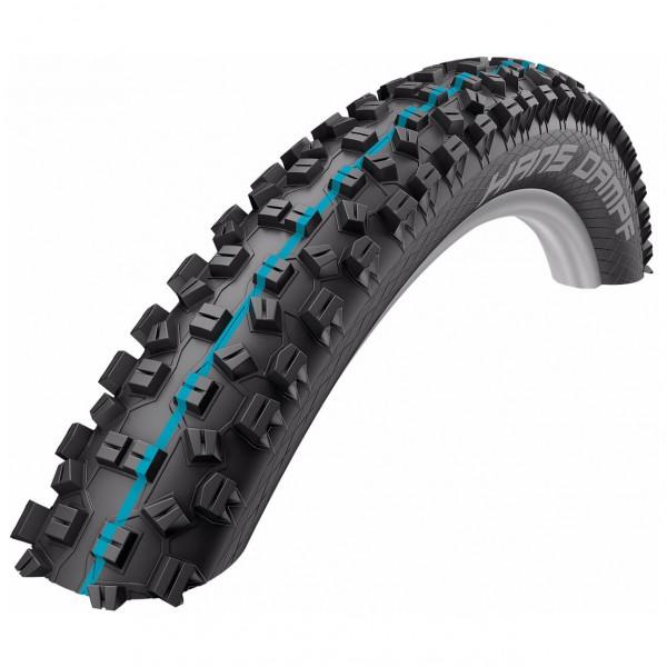 Schwalbe - Hans Dampf 27,5'' 60-584 Faltb. SnakeS AddixSpgr - Neumático de bicicleta