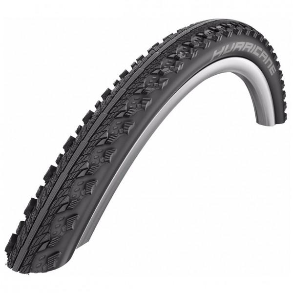 Schwalbe - Hurricane 27,5'' 50-584 Draht Performance Line - Cyclocross tyre