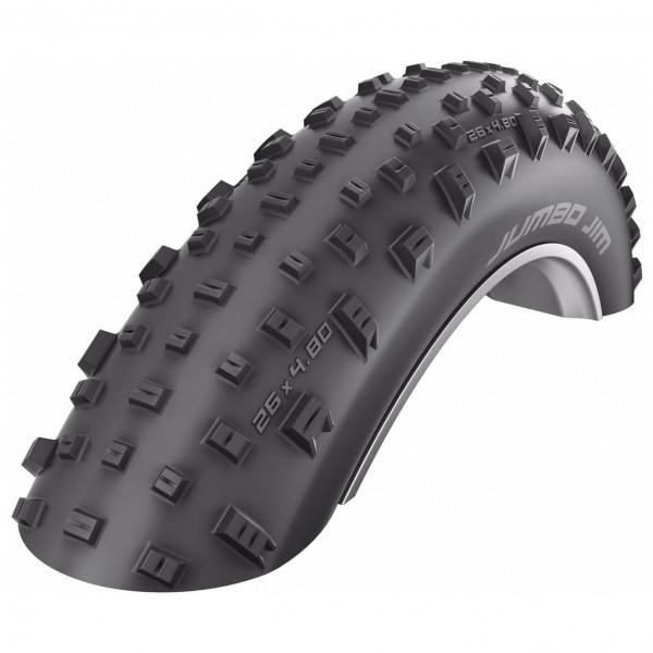 Schwalbe - Jumbo Jim 26'' 100-559 Faltb. Addix - Cyclocross tyre