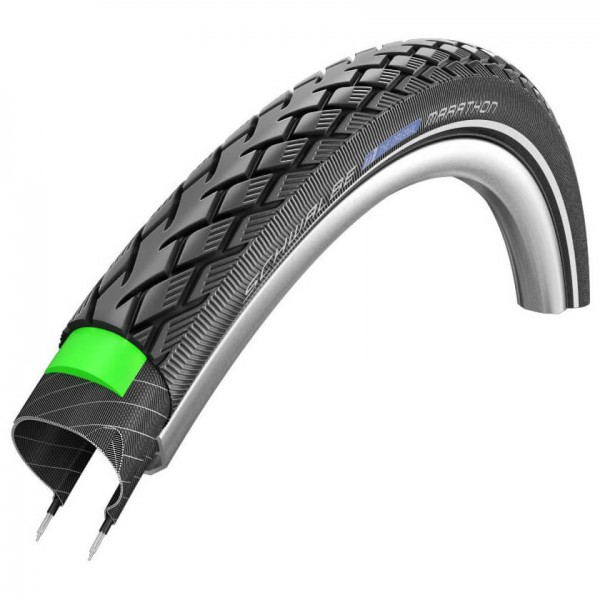 Marathon Performance E-Bike Ready 28'' GG EC - Cyclocross tyre