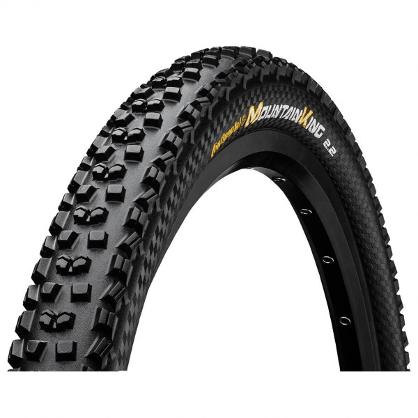Continental - Mountain King II Protection 26'' - Cyclocross tyre