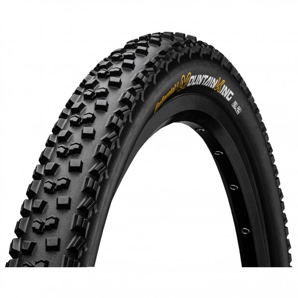 Continental - Mountain King II Race Sport 29er faltbar