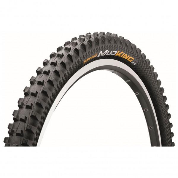 Continental - Mud King 2.3 650B 27,5'' - Cyclocross-banden