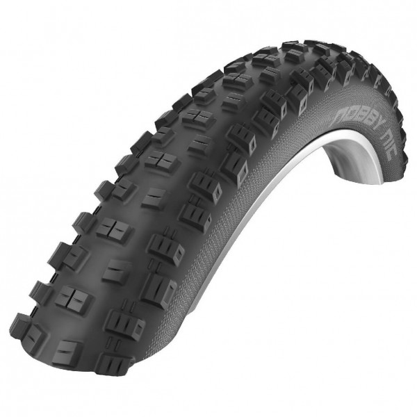 Schwalbe - Nobby Nic 650B 27,5'' PSC Snake-Skin faltbar - Cyclocross-banden