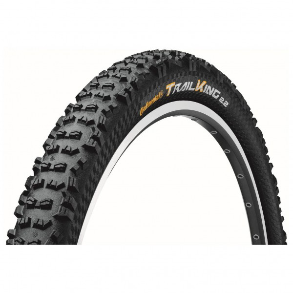 Continental - Trail King 2.2 29'' Protection faltbar - Polkupyöränrengas