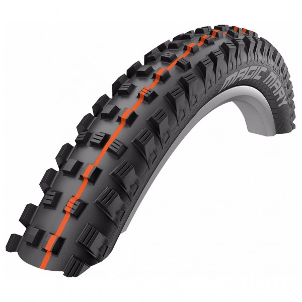 Schwalbe Magic Mary 27,5'' 60-584 Evo Fal. SnakeS AddixSo - Cykeldæk køb online | Tyres