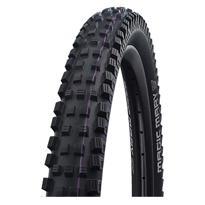 Schwalbe - Magic Mary 27,5'' 60-584 Evo Fal. SuperG AddixSo - Cykeldæk