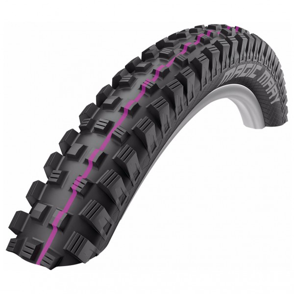 Schwalbe - Magic Mary 27,5'' 65-584 Evo Draht Downh AddixUS - Cykeldäck