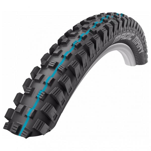 Schwalbe - Magic Mary 27,5'' 65-584 Evo Fal. SnakeS AddixSpg - Cyclocross tyre