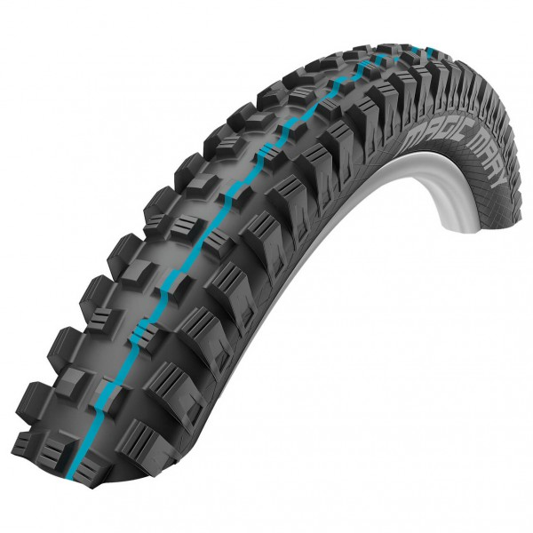 Schwalbe - Magic Mary 27,5'' 70-584 Evo Fal. SnakeS AddixSpg - Cyclocross-banden