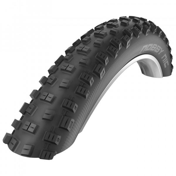 Schwalbe - Nobby Nic 27,5'' 75-584 Fal. SnakeS AddixSpg Apex - Cyclocross tyre