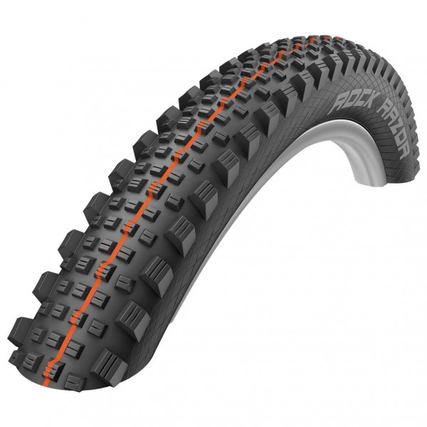 Schwalbe - Rock Razor 27,5'' 60-584 Fal. SuperG AddixSo TL-E - Cyclocross tyre