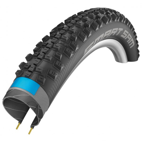 Schwalbe - Smart Sam 27,5'' 65-584 Addix Draht Performance - Cykeldäck