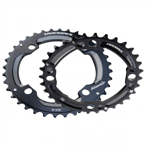 Race Face - Chainring Set Turbine 11-Speed 4-Bolt 64/104 mm