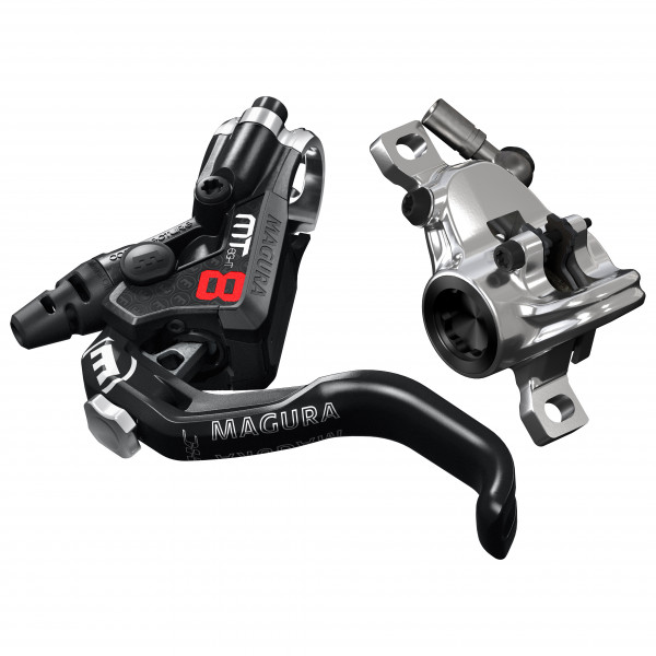 Magura - MT8 Pro - Disc brakes