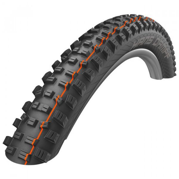 Schwalbe - Hans Dampf 27,5 X 2,35 Addix Soft Evolution Snakes - Cyclocross tyre