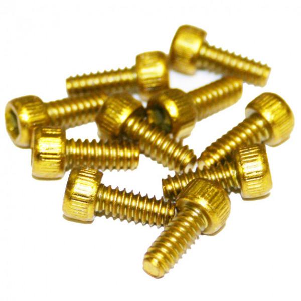 Reverse - Pedal Pin Set US Steel